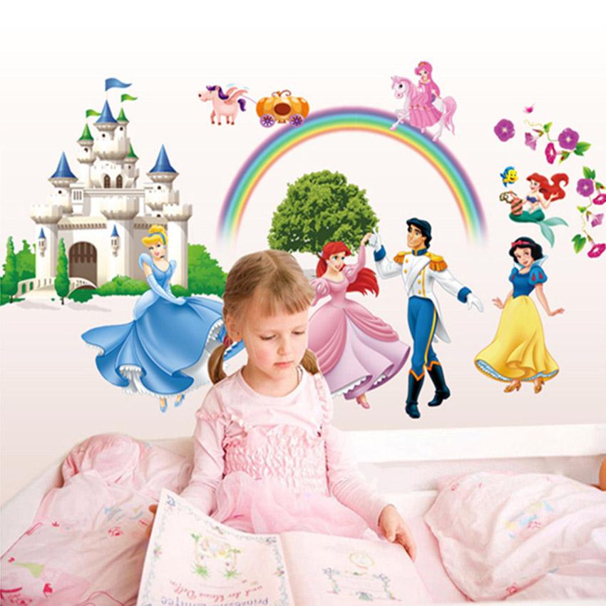 Bambini mobili camera da letto promozione fai spesa di for Cianografie del letto della principessa
