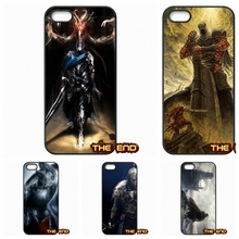 Dark Soul Lordran Astora Knight Hard Phone Cases Lenovo Lemon K3 K4 K5 Note A2010 A6000 S850 A708T A7000 A7010 - New store
