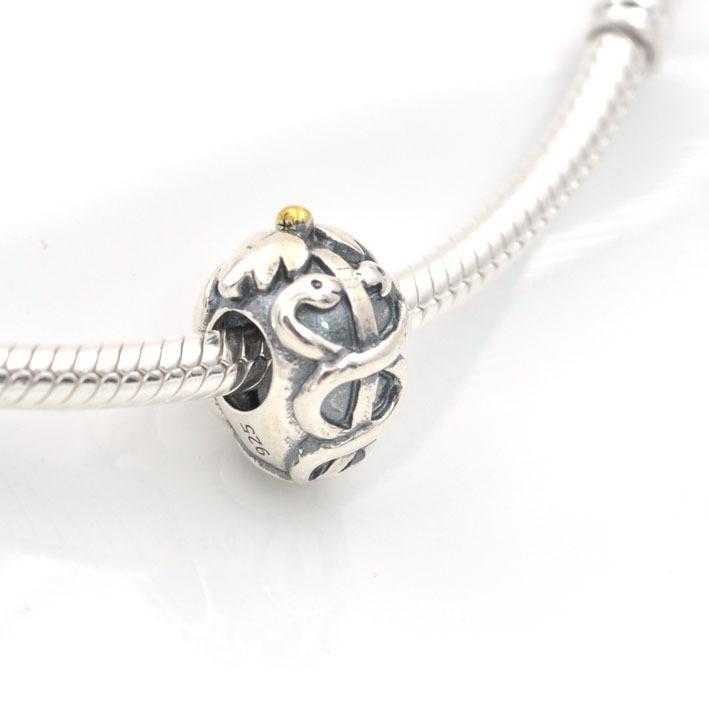 pandora charm bracelets for women sterling silver
