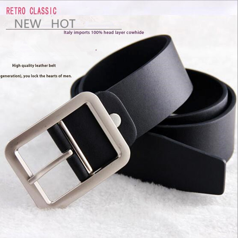 New Fashion Belts Designer young Men & women Casual Boots male & female Prevent allergies PU Belts 2016(China (Mainland))