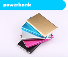 Power Bank 6000 mAh Mobile Phone External Battery Charger Portable Mobile Charger For All Moblie Phone