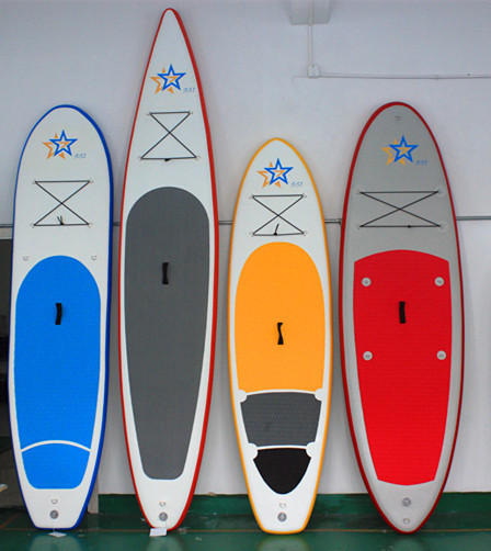 """China Best Price 10' * 30"""" *4"""" Inflatable Stand up paddle board whole set price(China (Mainland))"""