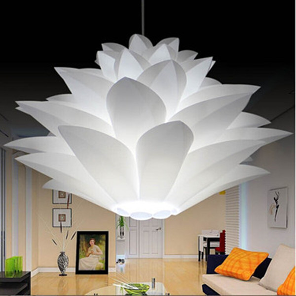 Flower Lights Ikea Ikea Lily Flowers Lamp Pendant
