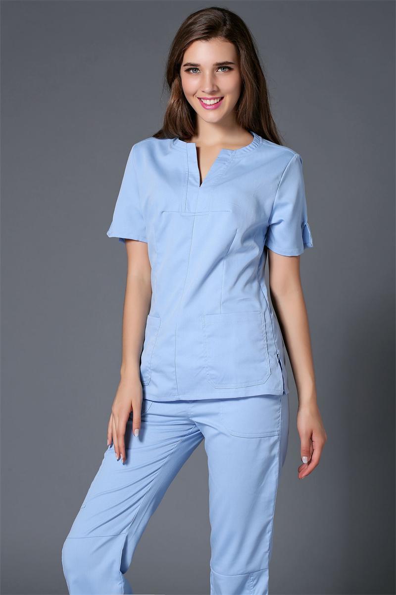 Nurse clothing store