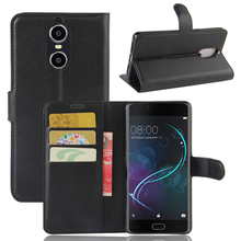 Case Doogee Shoot 1 Flip Phone doogee shoot Wallet Bag PU Leather Cover - EQT Group store