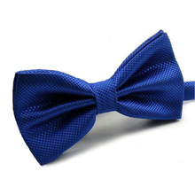 CHEAP! 16 Colors Solid Fashion Bow Ties For Men Grooms Bowties Wedding Marriage Cravat Brand  Men's Gift(China (Mainland))