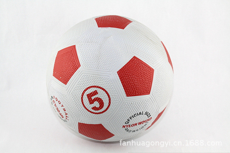 2014 Hot Selling Ball Soccer For Children Kids Traning Football Balls Rubber Soccer Ball Free Shipping(China (Mainland))