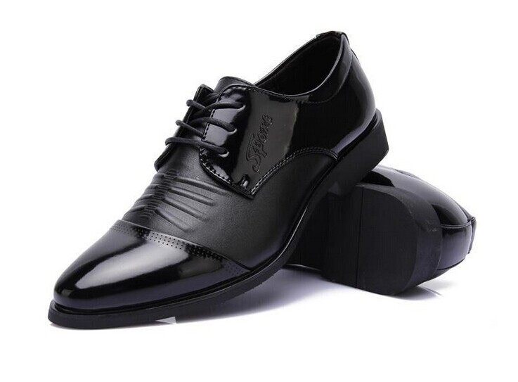 business leisure men loafers genuine leather shoes soft cozy flats shoes(China (Mainland))
