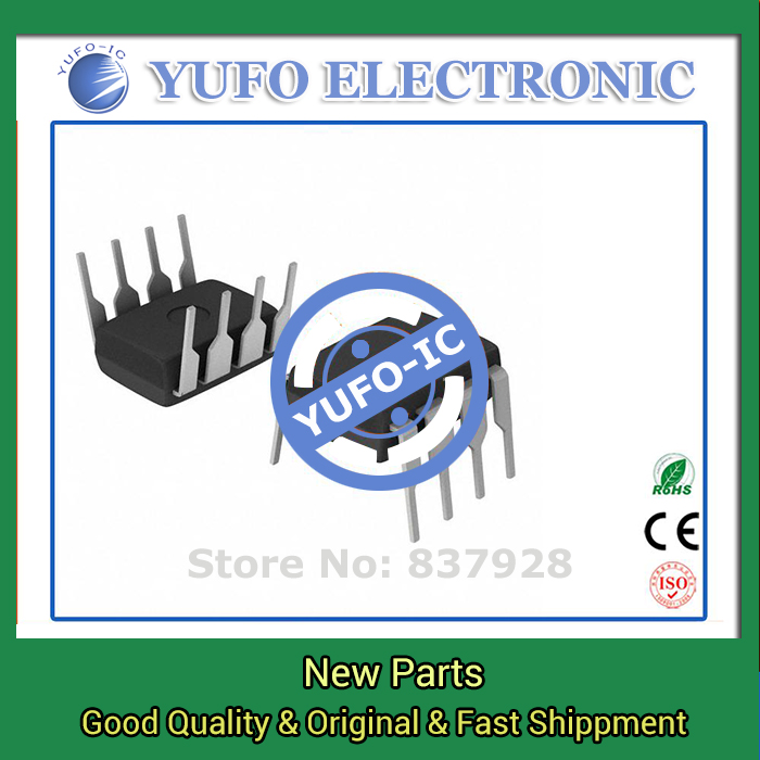 Free Shipping 10PCS TLE2081CP genuine authentic [IC OPAMP JFET 10MHZ 8DIP]  (YF1115D)