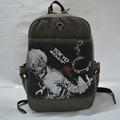 Hight Quality Printing Cartoon mochila School Bag For fashion Teenagers Travel Bags Men s Canvas Daily