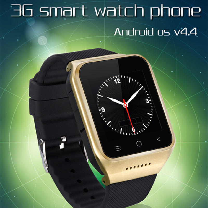 Smart Watch ZGPAX S8 Wristwatch GPS WIF FM Recorder Android 4.4 Dual Core Smartwatch Supports GSM 3G WCDMA Bluetooth 4.0 Wifi(China (Mainland))