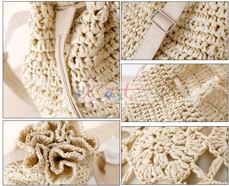 Aliexpress.com : Buy bolsa de franja fringe Crochet ...