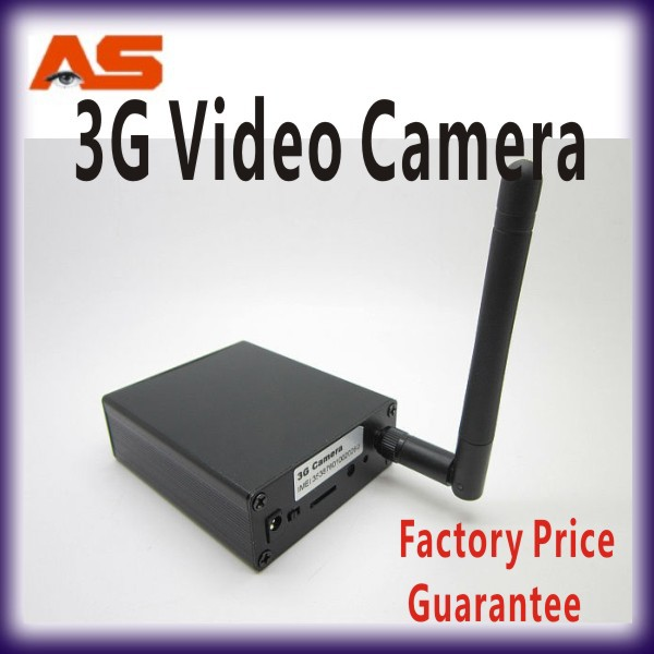 free shipping 3G surveillance camera for home security. For personal security. For office surveillance(China (Mainland))