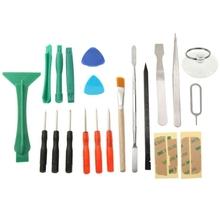 Multi Set of Tools 21 in 1 Opening Phone Repair Tools Kit for Mobile Phones