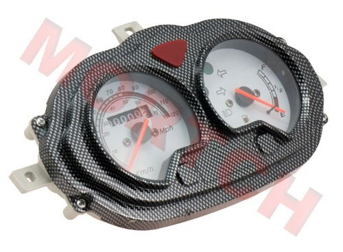 Normal Speedometer for scooters - B08, B09 Series meter(Free Shipping)