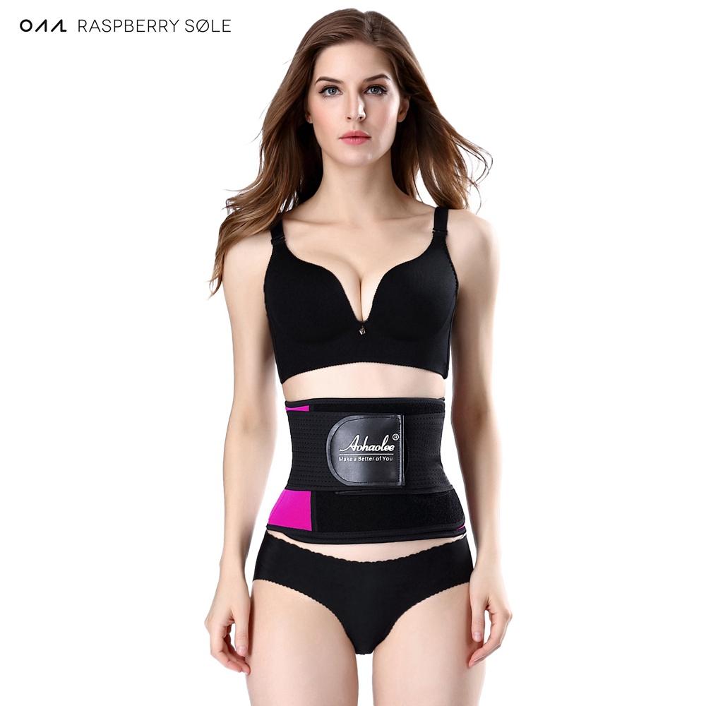 Hot Shapers Women Body Shapers Slimming Belts Waist Cincher Fajas Girdles Firm Control Waist Trainer Corsets Plus size Shapewear(China (Mainland))