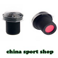 2014 Free Shipping  Consumer Electronics Sport Camera DV Lens for black Gopro Hero 2 camera Accessories new top fashion brand