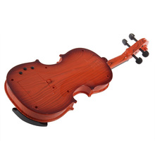 New Fashion and Educational Children Super Cute Mini Music Electronic Violin GIFT for Kids BOY GIRL Toy Room(China (Mainland))