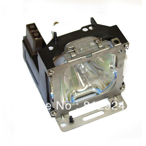Фотография Free Shipping SP-LAMP-010 Replacement Projector Bulb With Housing for  LP800 Projector