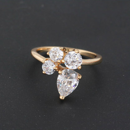 2015 new style of big rings for women which is excellently in quality and reasonable in price and rings are very beautiful(China (Mainland))