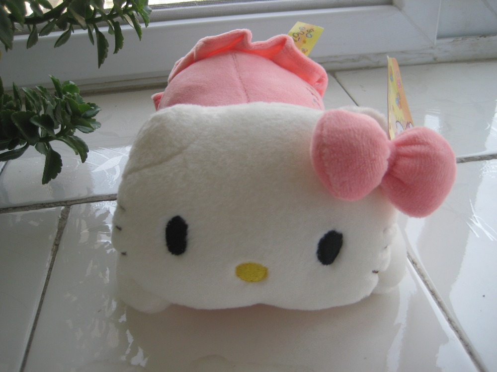 coming Stuffed Soft Plush Toy Love cat-pink,great baby gift , - Smile, the world will smile with you! store