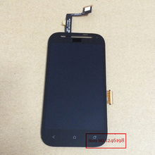 Buy 100% Warranty Tested Full LCD Display Touch Screen Digitizer Assembly HTC Desire SV desire p T326e phone parts for $21.83 in AliExpress store
