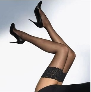 Женские чулки Boots fur knee high 2015 Sexy clubwear A569 tattoo tights plus size женские чулки sexy 6