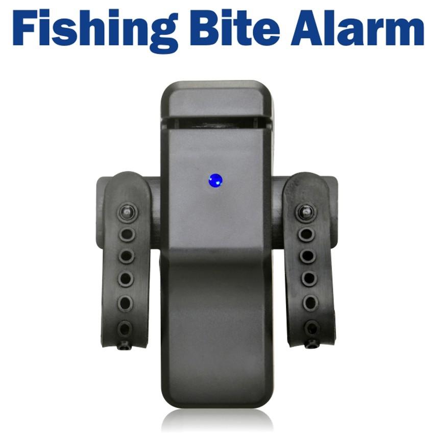 Outdoor carp fish bite alarm finder sound alert running for Fish bite alarm