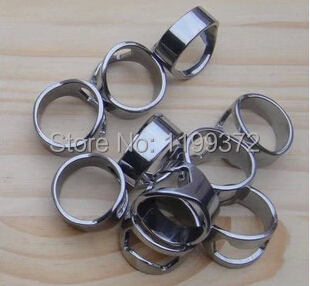 DHL FEDEX Free shipping 2200pcs/lot Stainless Steel Finger Ring Bottle Opener Bar Beer tool Openers Mini 24mm 22mm 20mm 18mm(China (Mainland))