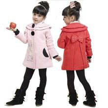 Верхняя одежда Пальто и  от Childhood Trading Co., Ltd. для Девочки, материал Полиэстер артикул 2016961845
