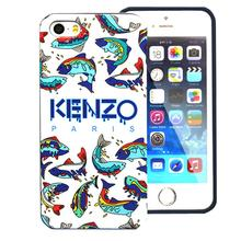 Animal Print Soft Silicone TPU Case for Apple iPhone 5 5S Back Cover Capa Celular Brand Case for iPhone5s(China (Mainland))