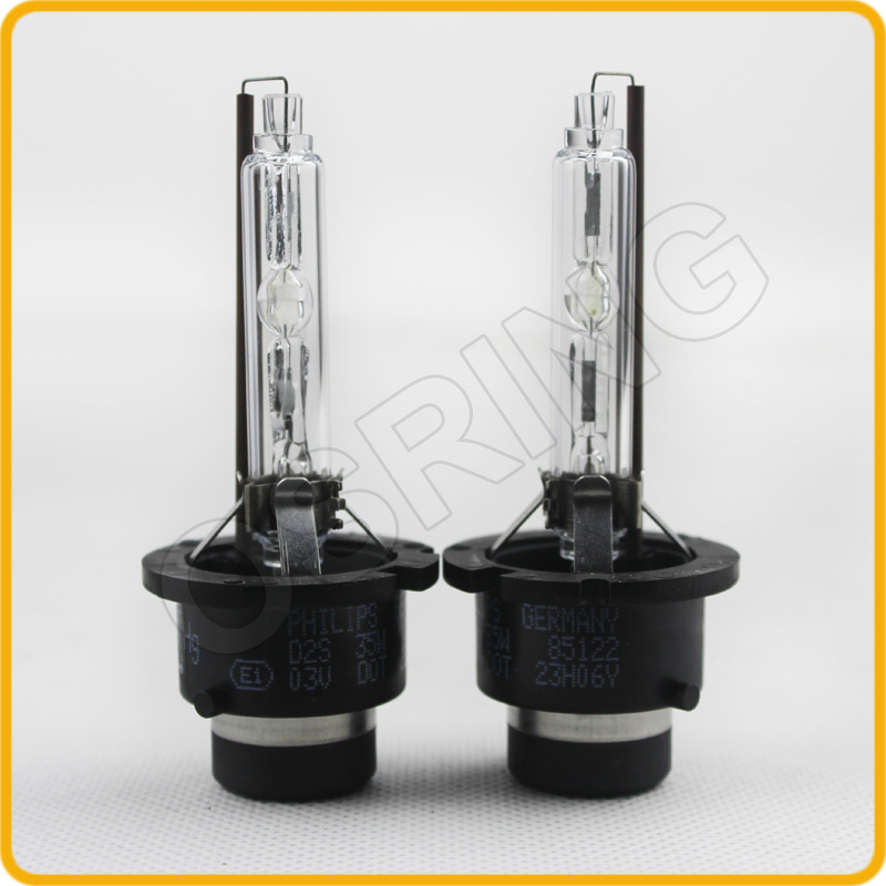 GUANGZHOU OSRING HID D2S XENON BULB 6000K D2S FOR PHILIPS XENON D2S 6000K D2S HID XENON SUPER QUALITY(China (Mainland))