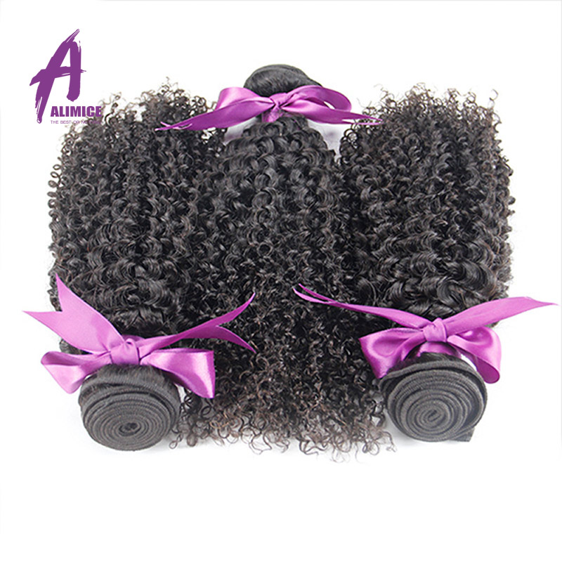 Гаджет  Yvonne Brazilian Kinky Curly Hair Queen Hair Products 3pcs, Afro Kinky Hair Human Hair Extensions Weave Bundles Brazilian Curly None Волосы и аксессуары
