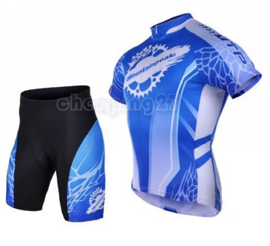 Hot sale boy's sportswear Cycling clothing jersey Bicycle short sleeve wear bike jerseys free shipping(China (Mainland))