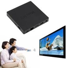 Mini 16GMX Android 5.1 Amlogic S905 Quad Core 2GB/16GB BT4.0 1000M LAN TV Box(China (Mainland))