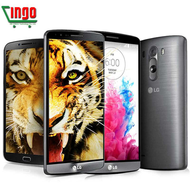 Aliexpress.com : Buy Original LG G3 D855 F400 D850 D851 Mobile ...