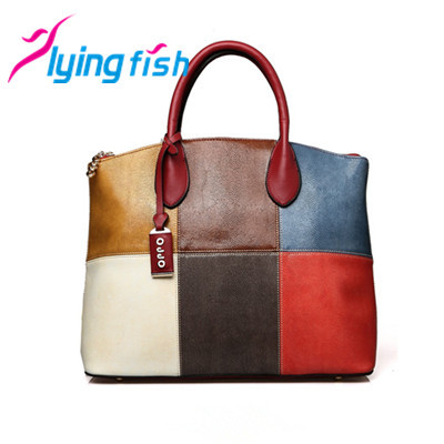 Hot Sale New 2015 Fashion Desigual Brand Women Handbag Leather Shoulder Bags Women Messenger Bags Travel Bags Tote Bolsas BA064<br><br>Aliexpress