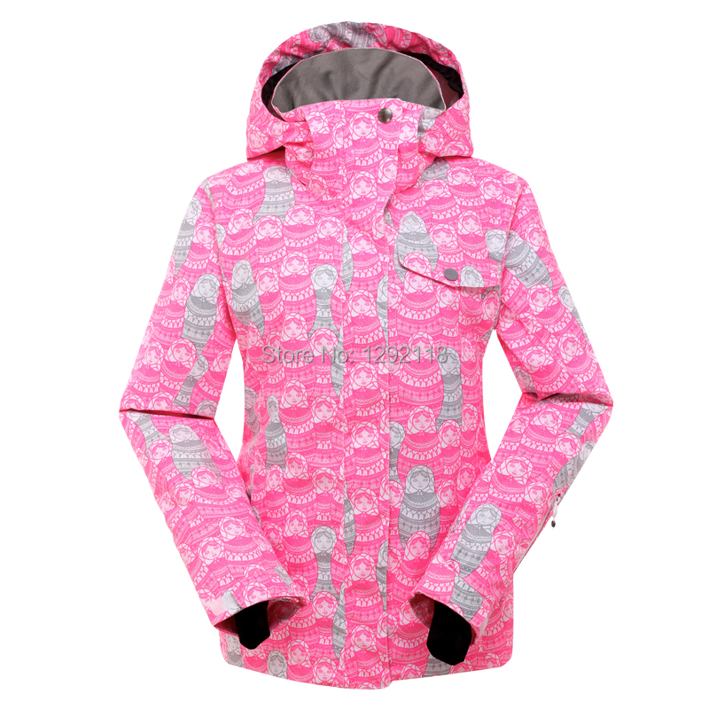 Snow Suit in Summer Thermal Snow Suit Women's