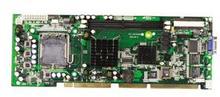 EVOC motherboard FSC-1814V2NA full-length control card 775 daul core well tested working
