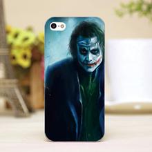 pz0002-1-21 For Marver Hero Joker Design Customized cellphone cases For iphone 4 5 5c 5s 6 6plus Shell Hard Shell Case Cover