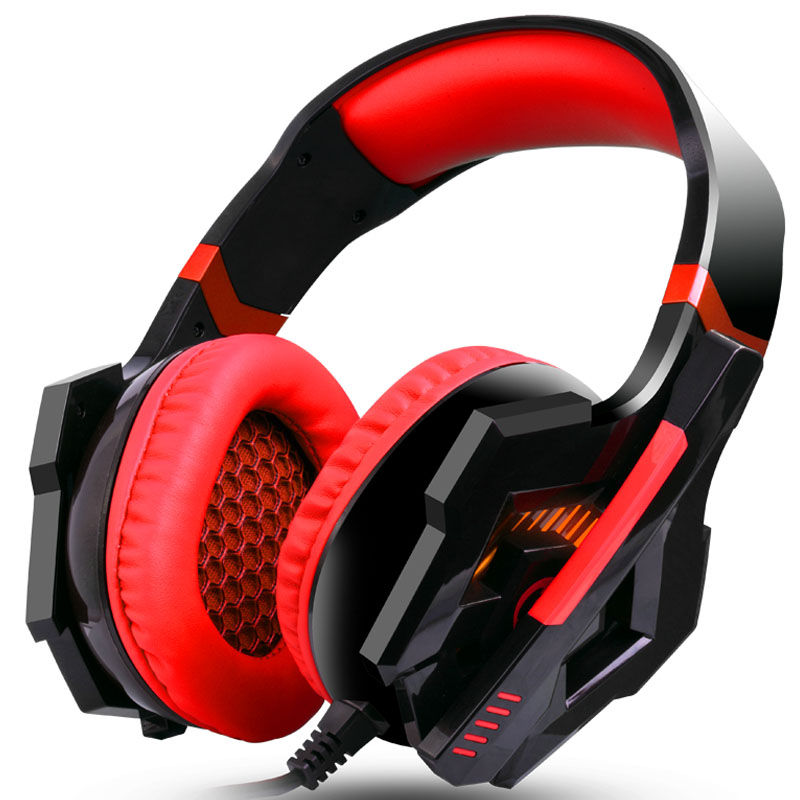 Excellent Gaming Headphone Earphones & Headphones Headset With Microphone Noise Canceling dj gamer vots(China (Mainland))