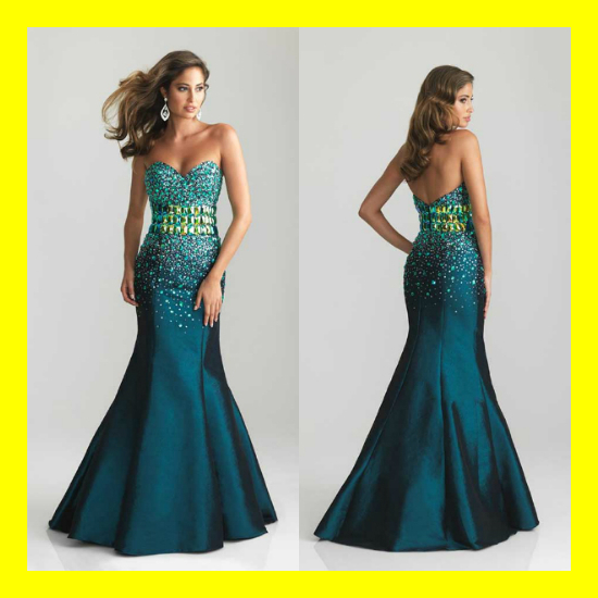 Evening Dresses Stores Las Vegas - Boutique Prom Dresses