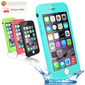 Original For iphone 6s Waterproof case slim life water Proof TPU Protection case for iPhone 6