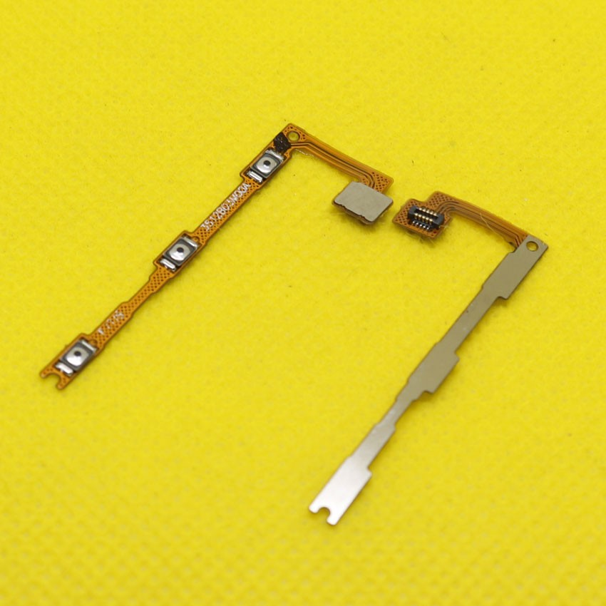 WP-235  Power On/Off Key + Volume Up/Down Side Button Flex Cable for Xiaomi Max Mi Max Cell Phone Replacement Repair Parts