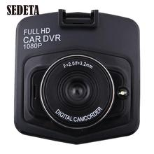 "HD 1080P 2.4"" LCD Car Camera Dash Cam Video Recorder Camcorder Crash G-sensor Night Vision"