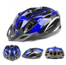 Factory price !! bicycle helmet  EPS+PC material bike helmets  3colors Free drop shipping(China (Mainland))