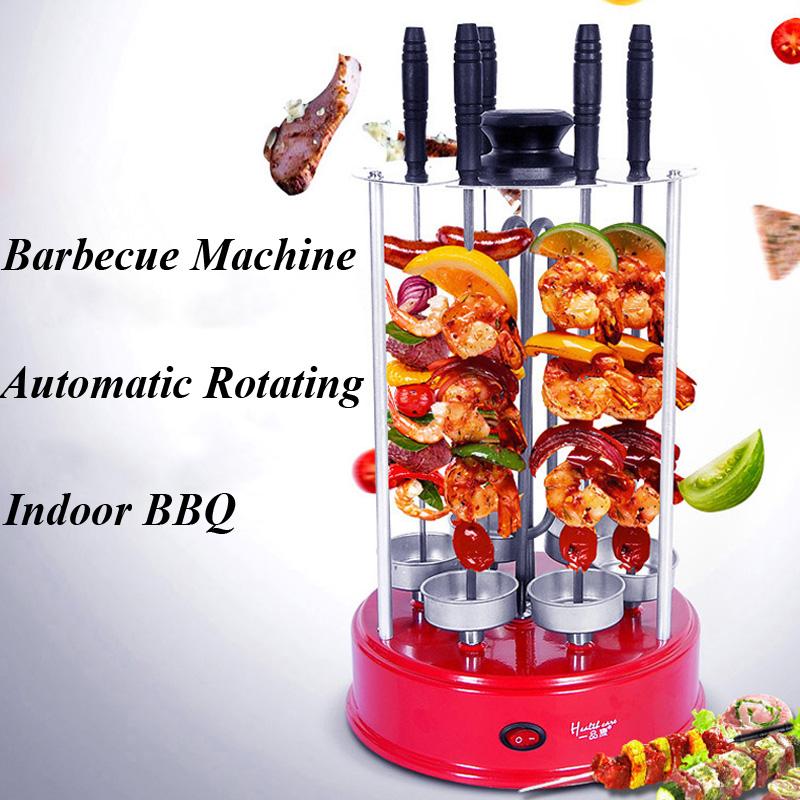 Achetez en gros cuisson au gril vertical en ligne des grossistes cuisson au - Barbecue automatique vertical ...