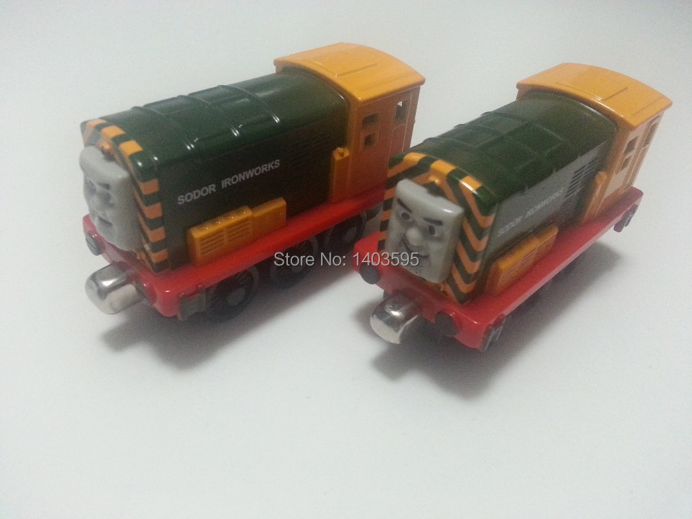 Thomas &amp; Friends Arry With Bert Magnetic Metal Toy Train Loose Loose Brand New In Stock &amp; Free Shipping<br><br>Aliexpress