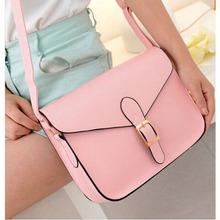wholesale Women s handbag messenger bag preppy style female Bag vintage envelope bag shoulder bag high