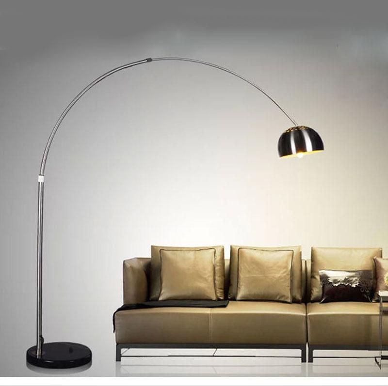 Hot Sale Floor Lamp Design Trendy Floor Lamp Indoor Ambient Lighting E27 Bulbs LED Light(China (Mainland))